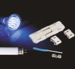 Panasonic: Steckverbinder für die LED-Beleuchtung
