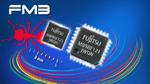 FM3-Familie um Modelle mit niedriger Pinzahl erweitert
