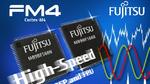 Neue FM4-MCUs: Mehr Leistung bei halbem Energiebedarf