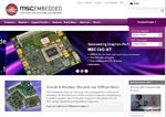 MSC Embedded optimiert Internetpräsenz