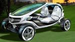 Der Mercedes unter den Golf Carts