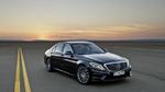 Mercedes Benz S-Klasse verfügbar