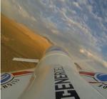 Elektro-Flugzeug-Pionier trainiert für neue Rekordflüge