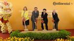 Continental baut Forschungs- und Entwicklungszentrums in Singapur aus