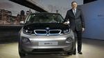 Serienversion des BMW i3 vorgestellt