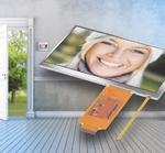 TFT-Display mit extrem niedrigem Stromverbrauch