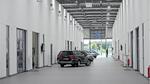 Volkswagen eröffnet Qualifizierungszentrum in Freising