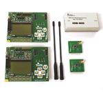 Zuverlässige Datenübertragung im Sub-1GHz-Band