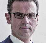 Rupprecht Rittweger,  Gründer und Geschäftsführer von E-Shelter