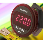Murata: Selbstversorgtes AC-Voltmeter