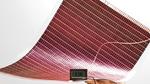 Wetterfeste Solarfolien für die gebäudeintegrierte Photovoltaik