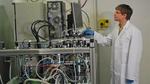 ZSW forciert Industrialisierung automobiltauglicher Brennstoffzellen