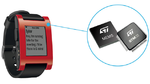 STMicroelectronics liefert Mikrocontroller für Pebble