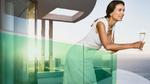 Heliatek und AGC Glass integrierten Solarfolie in Bauglas