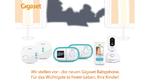 Gigaset präsentiert drei neue Babyphone