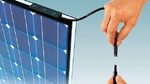 Anschlussbox für Bauwerk-integrierte Photovoltaik