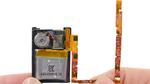 2 Smartwatch Pebble aufgeschraubt, neu