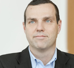 Roland Lunck von Logitech for Business