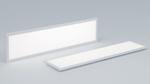 Rechteckiges OLED-Modul mit 1,35 W Leistungsaufnahme