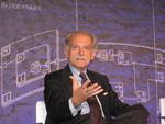 Professor Alberto Sangiovanni-Vincentelli von der Berkeley University: