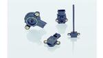 Bild 1: Kontaktlose Sensorik nach dem Hall-Prinzip bieten gute Voraussetzungen für Automotive-Anwendungen
