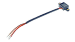 Bild 5: Dieser berührungslose Hall-Sensor lässt sich entweder als linearer oder rotativer Messaufnehmer einsetzen