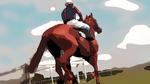 Aufs richtige Pferd setzen