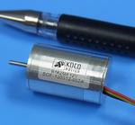 Weltweit kleinster BLDC-Eisenankermotor