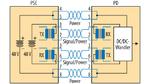 Bild 3. PoE-Systeme (60 bis 90 W) mit zwei Stromquellen erfordern alle vier Adernpaare des Ethernet-Kabels.