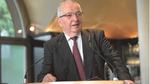 Umweltminister a.D. Klaus Töpfer zieht Bilanz