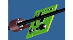 Stromsensor auf Basis des Hall-Effekts mit galvanischer Trennung zwischen Stromleiter und Messelektronik