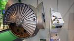 Nabengenerator für Windkraftanlagen