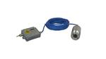 Messfeldoptimierung durch berührungslose Temperaturmessung bei Parallelnutzung von Video-Modul und Laservisier
