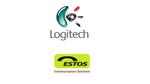 Moderne Videokommunikation mit Estos und Logitech