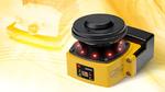 Kompakter Sicherheits-Laserscanner von Omron