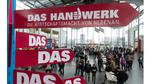 Internationale Handwerksmesse abgesagt