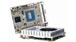 Neue Boards für Embedded Computing