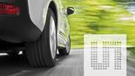 Präzise Positionsdaten für aktive Fahrwerksregelsysteme