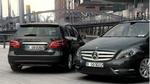 car2go black: Carsharing mit Mercedes-Benz-Fahrzeugen