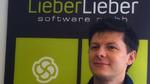 Roman Bretz wird CTO von LieberLieber