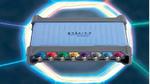 Erstes 8-Kanal-PC-Oszilloskop mit USB 3.0