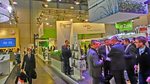 Die E-world energy & water 2014 in Essen