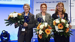 Auszeichnung für Call-Center-Managerinnen