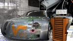 Diagnostic Tool Set 8 verbessert Fahrzeugdiagnose