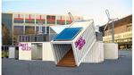 Sonderschau für nachhaltiges Energiemanagement