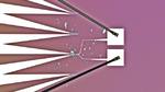 Optimierte Solarzelle mit nur drei Atomlagen
