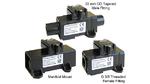 Die digitalen Luftstromsensoren der Reihe Honeywell Zephyr sind nun in Luftstrombereichen von 10 SLPM (Standard-Liter pro Minute) bis 300 SLPM erhältlich