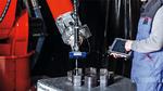 Roboter - neue Helfer in Haushalt und Fabrik