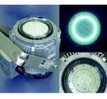 Bild 3: Energieeffiziente LED-Varianten in der Hängeleuchten-Serie »6050« erreichen eine lange Lebensdauer und trotzen Extrembedingungen