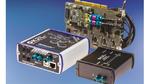 MOST150-coax-Werkzeugkette unterstützt kompletten Entwicklungs-Prozess